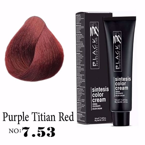 7.53 (Purple Titan Red)
