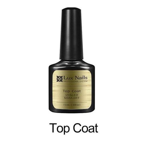 Top Coat)