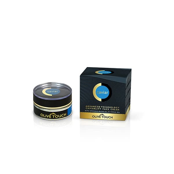 caviar new