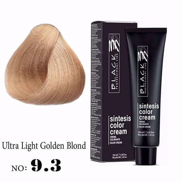 9.3 (Ultra Light Golden Blond)