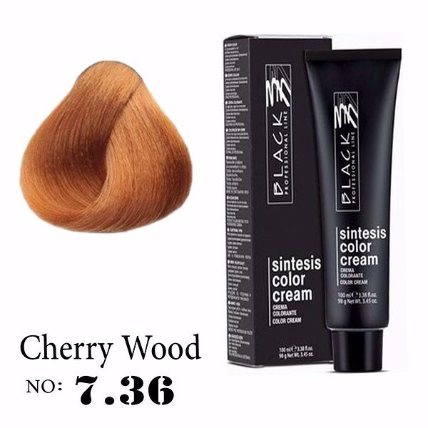 7.36 (Cherry Wood)
