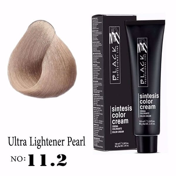 11.3 (Ultra Lightener Golden Blond)