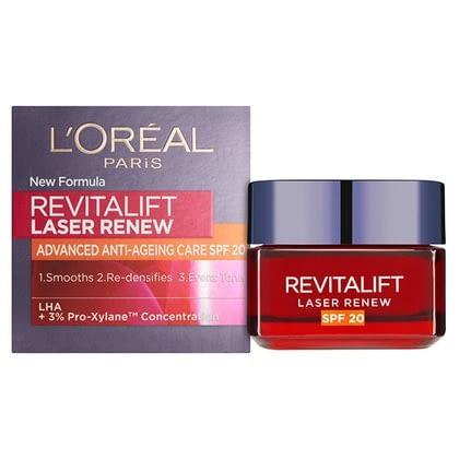 L-Or-al-Paris-Day-Cream-for-her-3600523448746-Revitalift-Laser-Renew-SPF20-Day-Cream