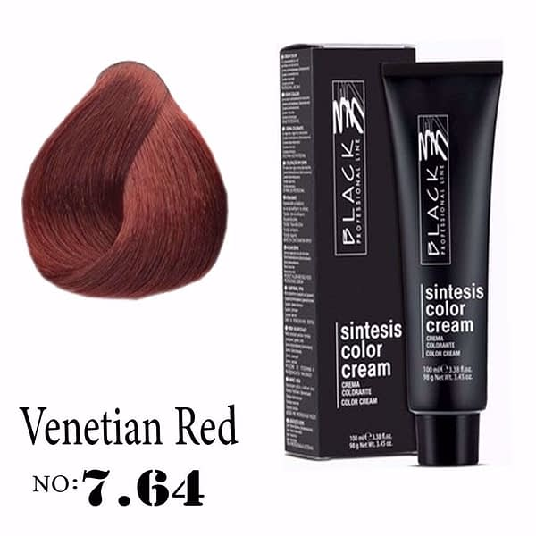 7.64 (Venetian Red)