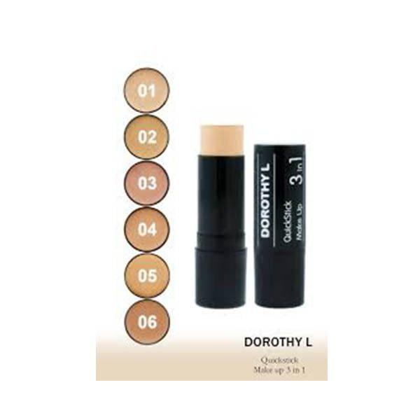 dorothy 2 new