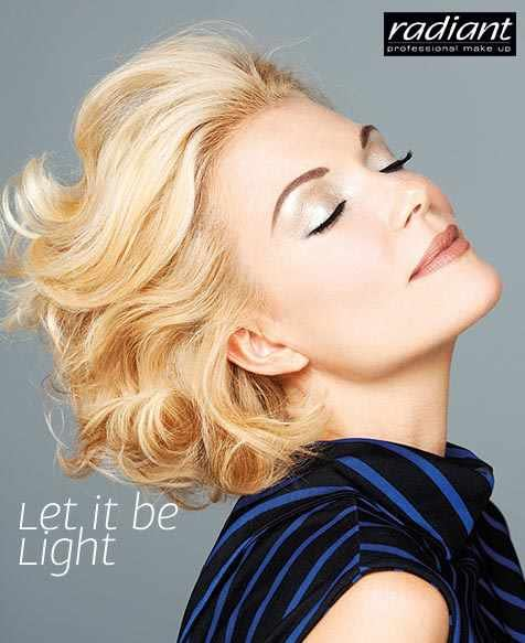 Let It Be Light
