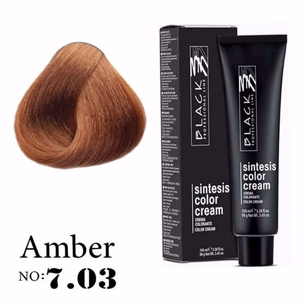 7.03 (Amber)